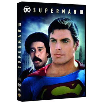 Superman III (DVD)