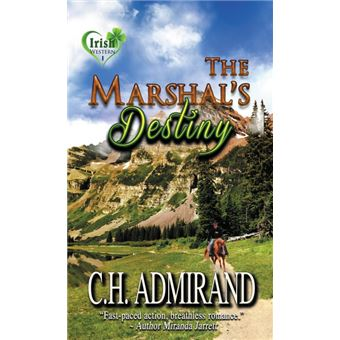 the Marshals Destiny Large Print Hardcover