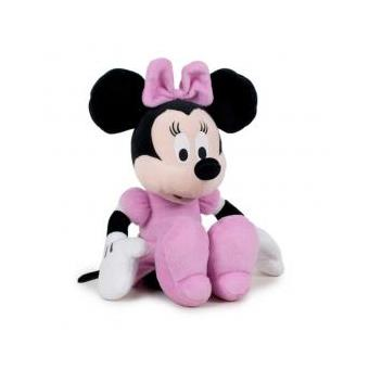 Peluche Minnie Disney 28Cm