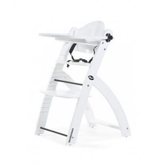 Cadeira de papa evolutiva Progress Innovaciones MS - Branca