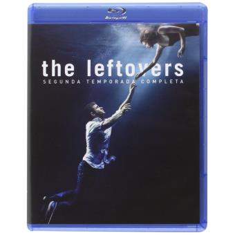 The Leftovers Temporada 2 Blu-Ray