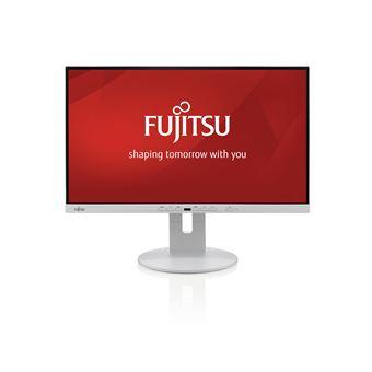 "Monitor de ecrã Fujitsu P24-9 TE 60,5 cm (23.8"") 1920 x 1080 pixels Full HD LED Preto, Cinzento"