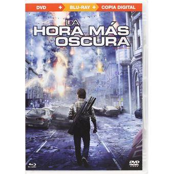 The Darkest Hour (2011) (BD + DVD) / La Hora Mas Oscura (2Blu-ray)