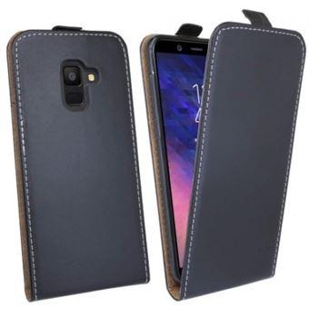 Capa Lmobile Flip Slim para Samsung Galaxy A6