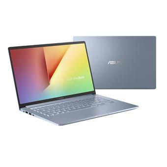 "Portátil ASUS P3401FA-EB198R i5 SSD 512GB 14"" Prateado"