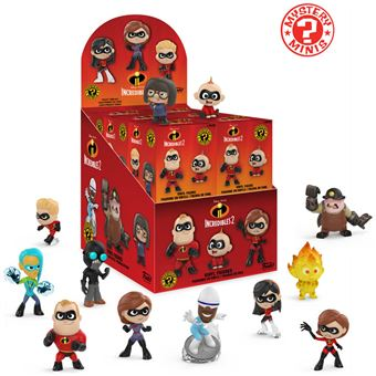 Funko Mystery Minis Disney The Incredibles 2