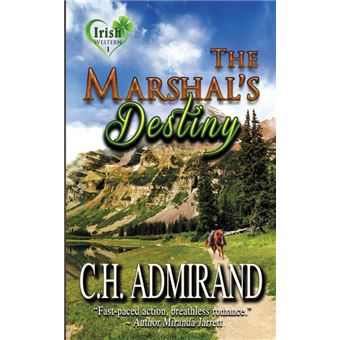 the Marshals Destiny Paperback -