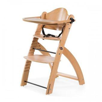 Cadeira de papa evolutiva Progress Innovaciones MS - Natural