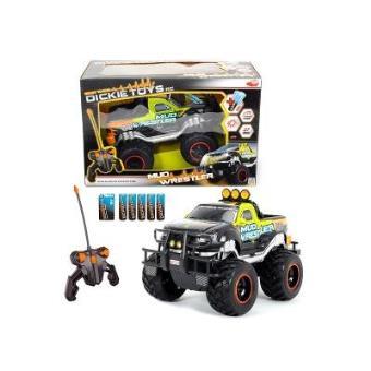 Carro Telecomandado Dickie Toys Dickie RC Mud Wrestler RTR