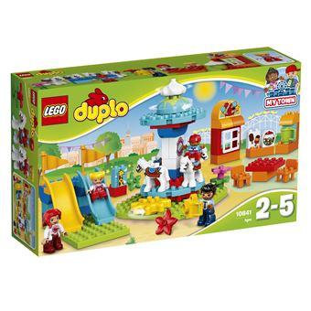 LEGO DUPLO Fun Family Fair 61peça(s)   10841
