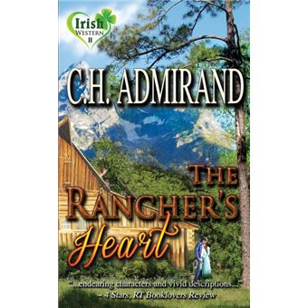 the Ranchers Heart Paperback -