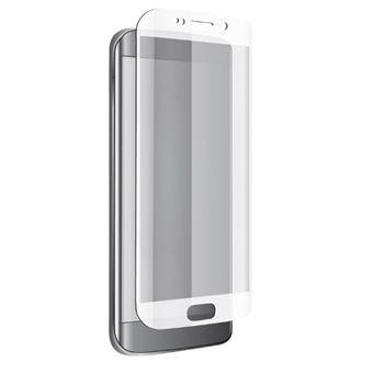 protetor de ecrã Ksix B0936SC07B  iPhone 7 Plus, iPhone 8 Plus 1 peça(s) Transparente e Branco