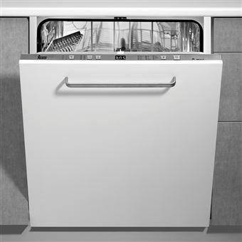 Máquina de Lavar Loiça Encastrável Teka DW8 57 FI 13 conjuntos A++ Inox