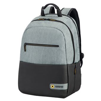 "American Tourister City Drift 15.6"" Notebook backpack Preto, Cinzento"