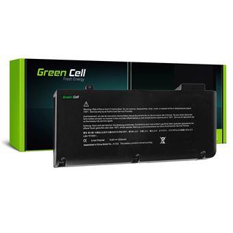 Bateria para portátil Green Cell Apple A1322 MacBook Pro 13 A1278 2009-2012