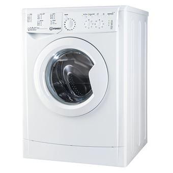 Máquina de Lavar Roupa Carga Frontal Indesit IWC 71253 ECO EU.M 7Kg A+++ Branco