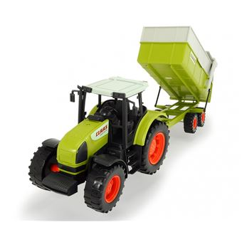 Carro de Agricultura Dickie Toys 203739000