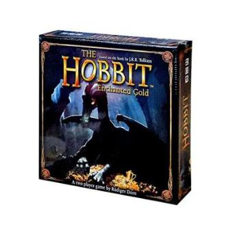 The Hobbit Enchanted Gold Sophisticated Games