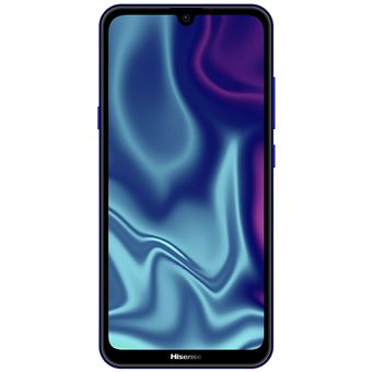 Smartphone Hisense Infinity H30 Lite 3GB 32GB Roxo