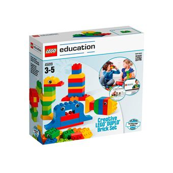 LEGO Education Creative DUPLO Brick Set 160peça(s)   45019