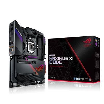 ASUS ROG MAXIMUS XI CODE LGA 1151 (Ranhura H4) Intel Z390 ATX