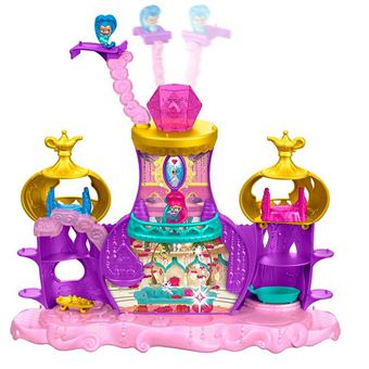 Fisher-Price DTK59 Castelo conjunto de brinquedos Multi cor