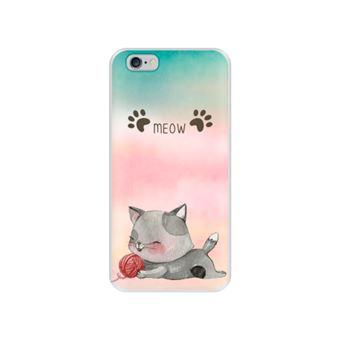 Capa Pixmemories Coleção 'Animals' modelo 6 para Samsung S9 Plus