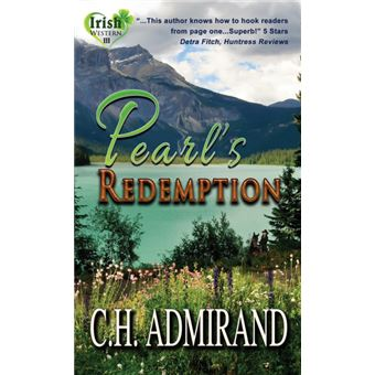 pearls Redemption Large Print Hardcover