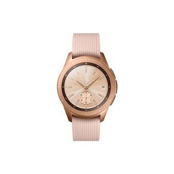Smartwatch Samsung SM-R810 Rosa dourado
