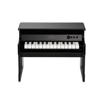 Korg tinyPIANO 25teclas Preto piano digital