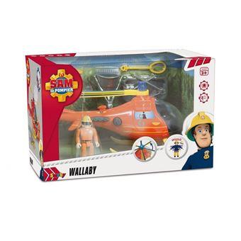 Helicóptero Smoby 3032160040524 Vermelho e Amarelo