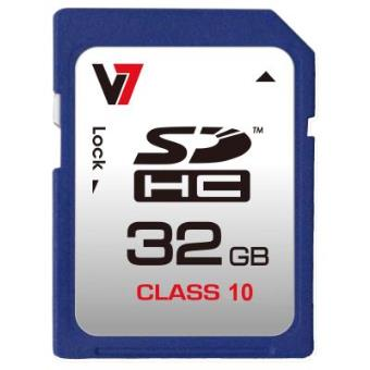 V7 SDHC 32GB
