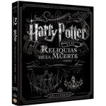 Harry Potter and the Deathly Hallows: Part II / Harry Potter y las Reliquias de la Muerte Parte 2 (Blu-ray)