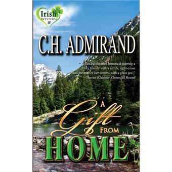 a Gift From Home Paperback -