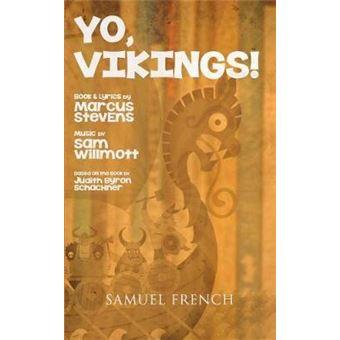 yo, Vikings! Paperback -