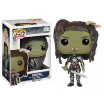 Funko Pop! Warcraft Movie - Garona - 286