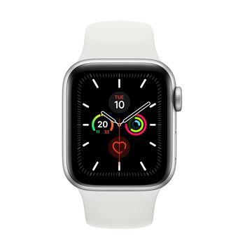 Smartwatch Apple Watch Series 5 Prateado