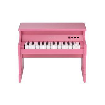 Korg tinyPIANO 25teclas Rosa piano digital