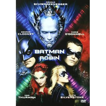 Batman Y Robin / Batman & Robin