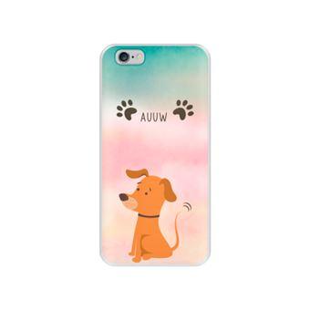 Capa Pixmemories Coleção 'Animals' modelo 14 para Samsung S9 Plus