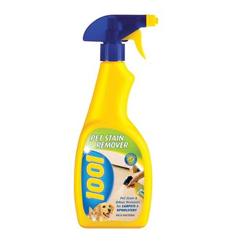 Removedor de Manchas Odores de Carpetes e Estofos Avlink 500ml