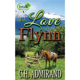 for Love Of Flynn Paperback -