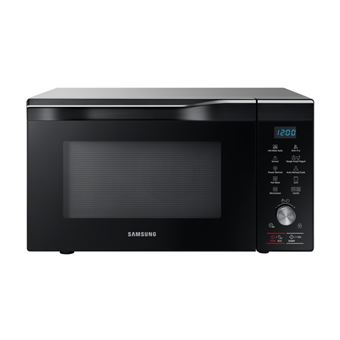Micro-ondas Samsung MC32K7085KT 1400W 32L Prateado, Inox
