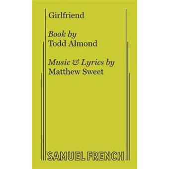 girlfriend Paperback -