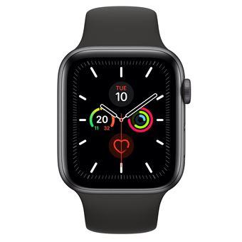 Smartwatch Apple Watch Series 5 Cinzento