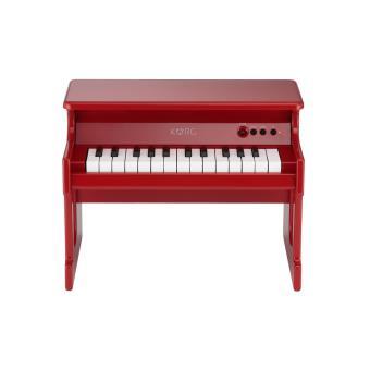 Korg tinyPIANO 25teclas Vermelho piano digital