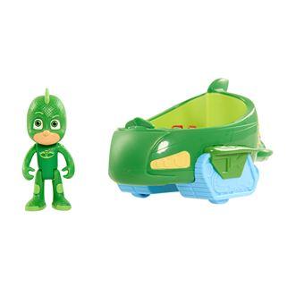 Brinquedos com rodas PJ Masks PJM031  Verde