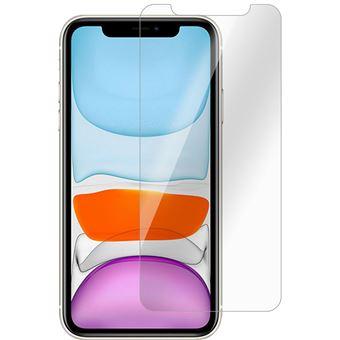 eSTUFF Apple iPhone 6.1 Clear Proteção de ecrã transparente iPhone XR 1 peça(s) Transparente