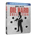 Die Hard Collection / Jungla De Cristal Colección Completa 1-5 Blu-Ray Steelbook (5Blu-ray)