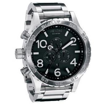 f0868389223 Relógio Nixon 51 30 A083000 - Relógios Homem - Compra na Fnac.pt